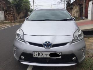 Toyota Prius car sale