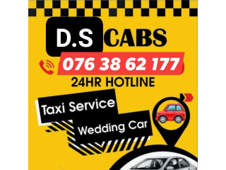 Jaffna cabs and tour's (DS CABS.)