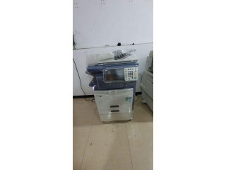 Toshiba &Ricoh machines sales and technical