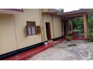 House for rent in paranthan