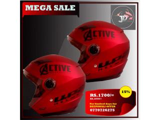 Jaffna Helmet sale offer