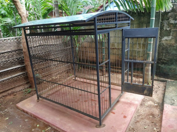 dog-cage-for-sale-big-0