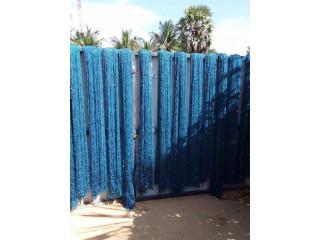 Fishing net for farm usage