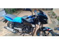 bajaj-pulsar-150-motorbike-for-sale-in-mullaitivu-small-0