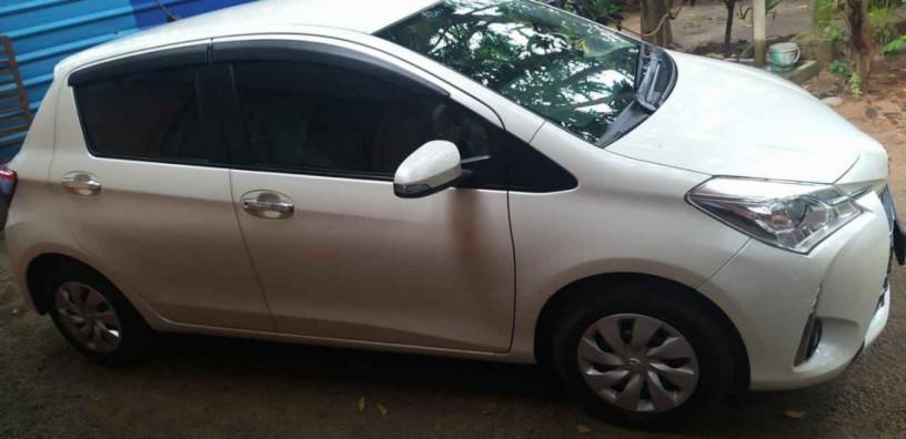 toyota-vitz-car-for-sale-in-jaffna-big-1