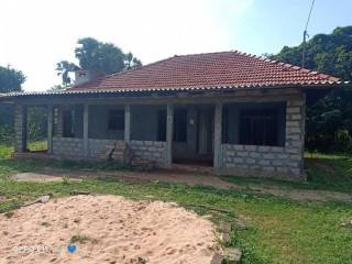House for sale in tellippalai
