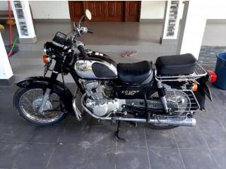 Honda CD 125 benly for sale in jaffna