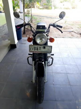 honda-cd-125-benly-for-sale-in-jaffna-big-2