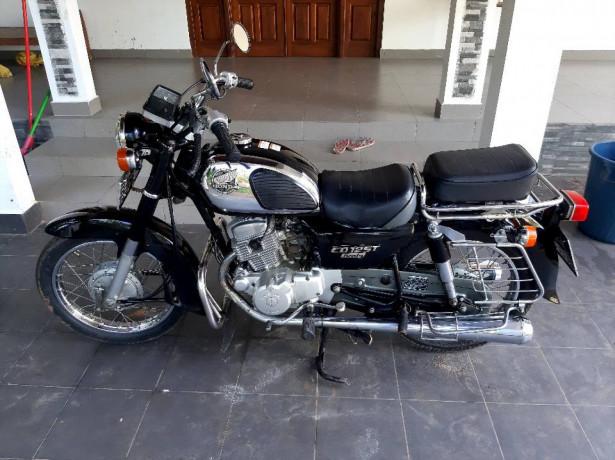 honda-cd-125-benly-for-sale-in-jaffna-big-0
