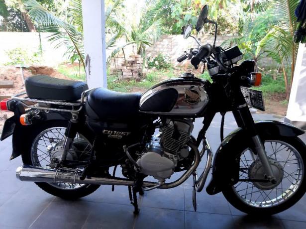 honda-cd-125-benly-for-sale-in-jaffna-big-1