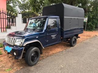 Mahindra bolero for sale in jaffna