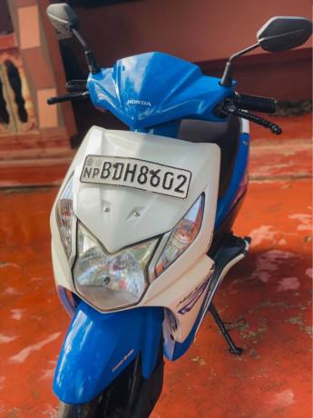 honda-dio-for-sale-in-alaveddy-jaffna-big-0