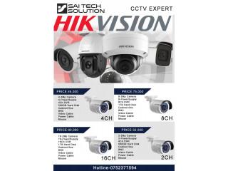 Sai tec solution CCTV services