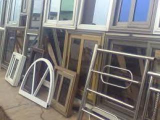 Aluminium Works in Jaffna