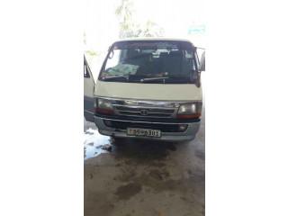 Toyota Hiace for sale in Trinco
