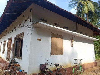 House for sale in Mirusuvil