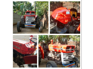 MF 135 DL England Tractor for sale