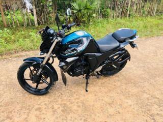 Yamaha FZ bike sale in vavuniya