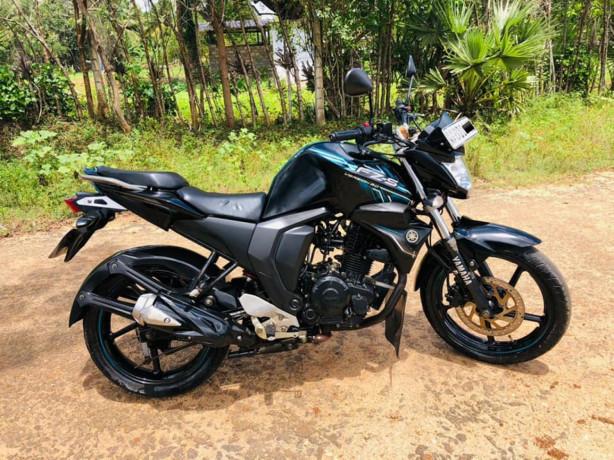 yamaha-fz-bike-sale-in-vavuniya-big-2