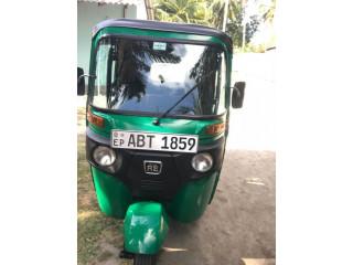 Bajaj Three-wheeler for sale in jaffna