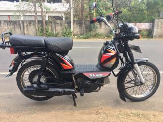 TVS XL 100 for sale in jaffna