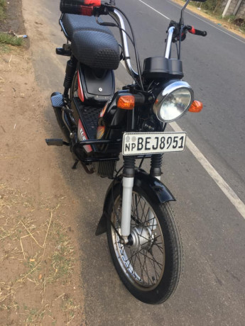 tvs-xl-100-for-sale-in-jaffna-big-2