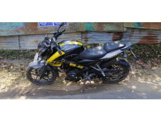 Bajaj Pulsar NS 200 bike for sale