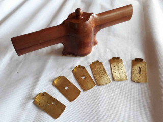 String Hopper Maker for sale in jaffna