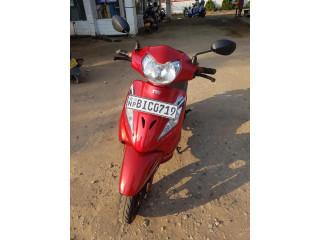 TVS wego for sale in Jaffna Pointpedro