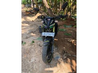 Yamaha Mt-15 bike sale in jaffna