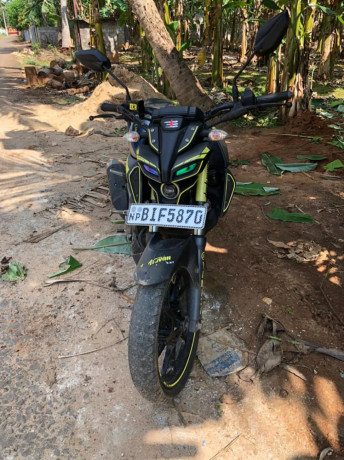 yamaha-mt-15-bike-sale-in-jaffna-big-0