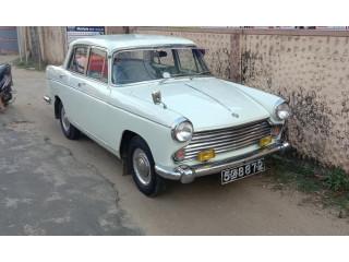 MORRIS OXFORD CAR FOR SALE IN JAFFNA