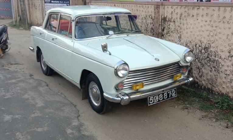 morris-oxford-car-for-sale-in-jaffna-big-0