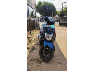 Tvs ntroq bike for sale