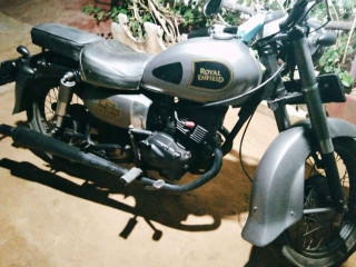 Modified Royal Enfield for sale in jaffna