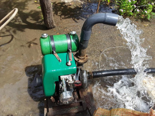 Villiers water pump sale in jaffna