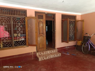 House for sale in maruthanarmadam jaffna