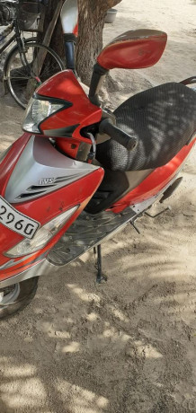 tvs-scooty-for-sale-big-0