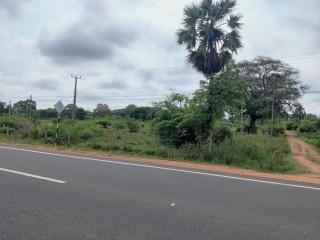 2 acre land for sale in vavuniya