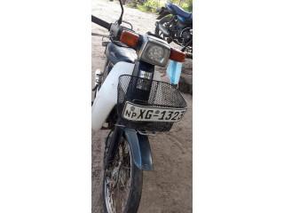 Super cup bike for sale in jaffna