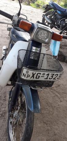 super-cup-bike-for-sale-in-jaffna-big-0