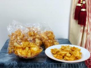 Cassava frying for sale in jaffna