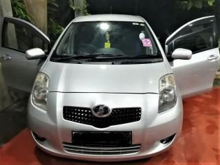 Toyota car for sale in jaffna