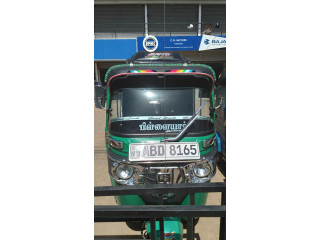 Bajaj RE 4 stoke Three wheeler for sale