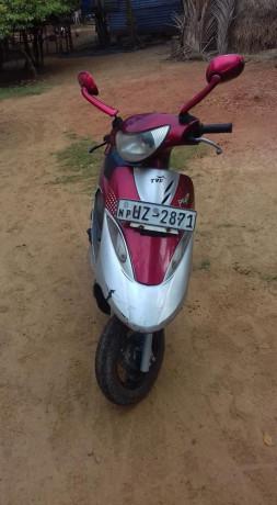 tvs-scooty-for-sale-in-jaffna-big-0