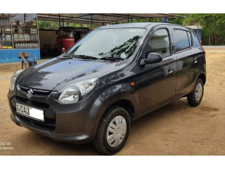 Suzuki Alto car sale jaffna