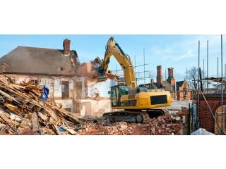 Old Houses Demolition Services in jaffna