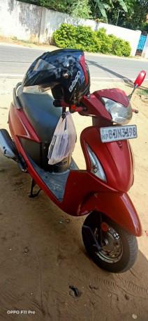 hero-plesure-bike-for-sale-in-jaffna-big-0