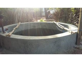Well repair and new well digging service