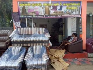 Sofa set repair in jaffna